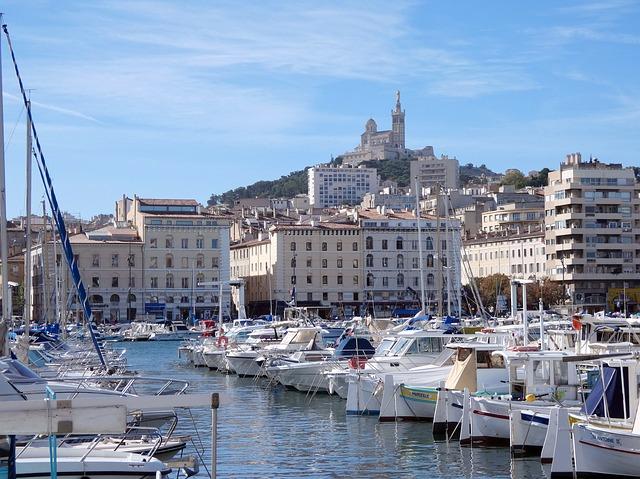 VoueoR le bilan d'orientation scolaire & métiers à Marseille dans les Bouches-du-Rhône (13)